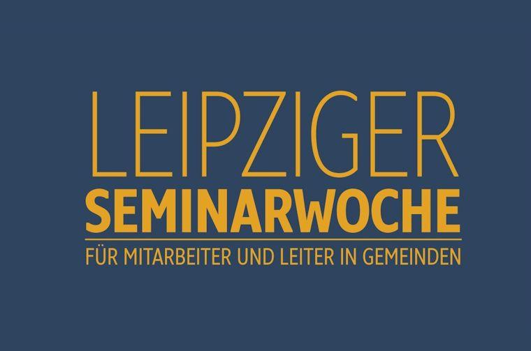 Leipziger Seminarwoche